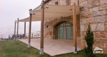Traditional tents provider in Lebanon